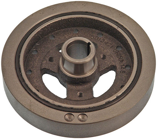 Picture of 594-002 Engine Harmonic Balancer  By DORMAN OE SOLUTIONS