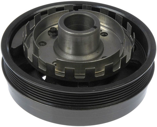 Picture of 594-004 Engine Harmonic Balancer  By DORMAN OE SOLUTIONS