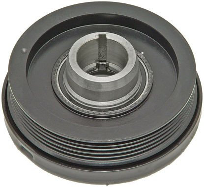Picture of 594-007 Engine Harmonic Balancer  By DORMAN OE SOLUTIONS
