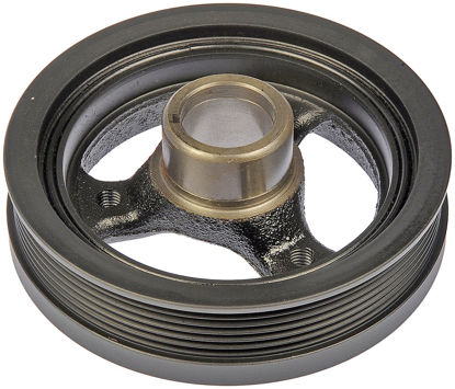 Picture of 594-008 Engine Harmonic Balancer  By DORMAN OE SOLUTIONS