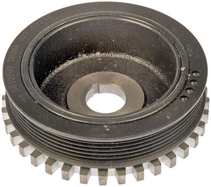 Picture of 594-033 Engine Harmonic Balancer  By DORMAN OE SOLUTIONS