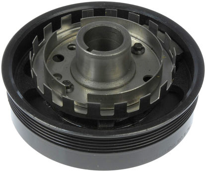 Picture of 594-034 Engine Harmonic Balancer  By DORMAN OE SOLUTIONS
