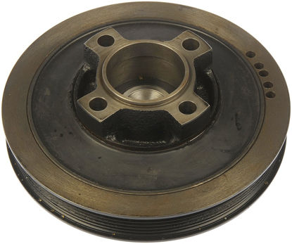 Picture of 594-037 Engine Harmonic Balancer  By DORMAN OE SOLUTIONS