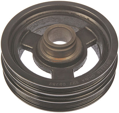 Picture of 594-115 Engine Harmonic Balancer  By DORMAN OE SOLUTIONS