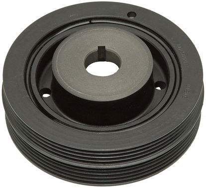 Picture of 594-129 Engine Harmonic Balancer  By DORMAN OE SOLUTIONS