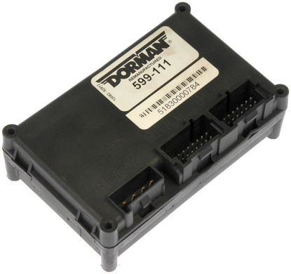 Picture of 599-111 Transfer Case Control Module  By DORMAN OE SOLUTIONS