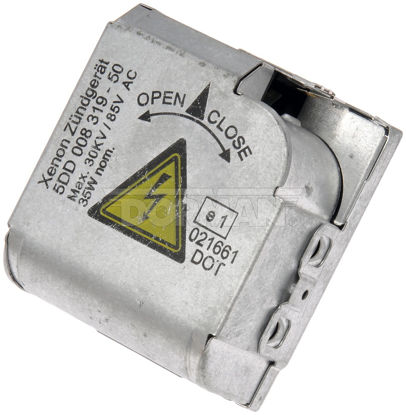 Picture of 601-160 Xenon Headlight Igniter  By DORMAN OE SOLUTIONS