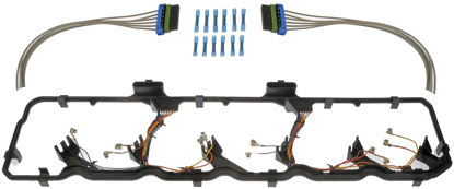 Picture of 615-204 Engine Valve Cover Gasket  By DORMAN OE SOLUTIONS
