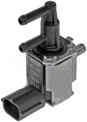 Picture of 667-104 Turbocharger Boost Solenoid  By DORMAN OE SOLUTIONS