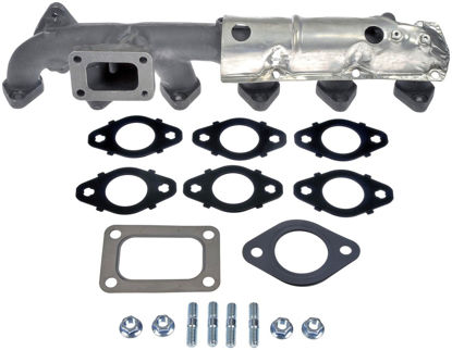 Picture of 674-899 Exhaust Manifold  By DORMAN OE SOLUTIONS