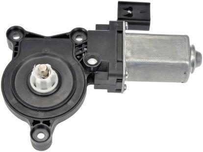Picture of 742-438 Power Window Motor  By DORMAN OE SOLUTIONS