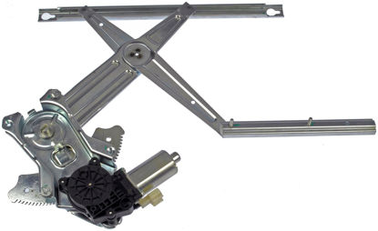 Picture of 748-561 Power Window Motor and Regulator Assembly  By DORMAN OE SOLUTIONS