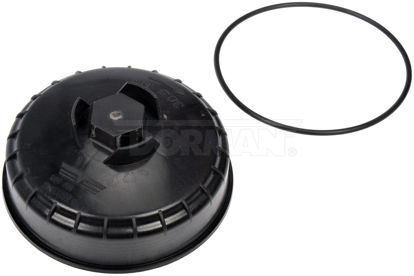 Picture of 904-001 Fuel Filter Cap  By DORMAN OE SOLUTIONS