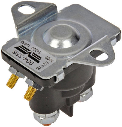Picture of 904-356 Intake Manifold Heater Relay  By DORMAN OE SOLUTIONS