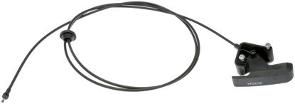 Picture of 912-201 Hood Release Cable  By DORMAN OE SOLUTIONS