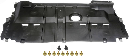 Picture of 924-015 Undercar Shield  By DORMAN OE SOLUTIONS