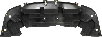 Picture of 924-198 Undercar Shield  By DORMAN OE SOLUTIONS
