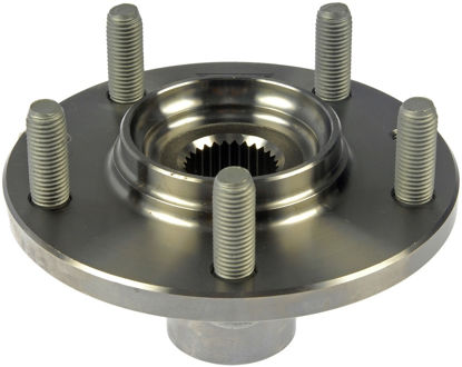 Picture of 930-551 Wheel Hub  By DORMAN OE SOLUTIONS