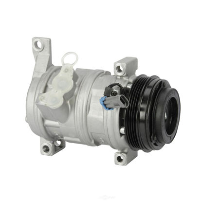 Picture of 0610081 A/C Compressor  By SPECTRA PREMIUM IND INC