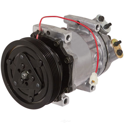 Picture of 0610217 A/C Compressor  By SPECTRA PREMIUM IND INC