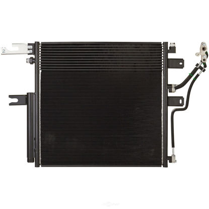 Picture of 7-3886 A/C Condenser  By SPECTRA PREMIUM IND INC