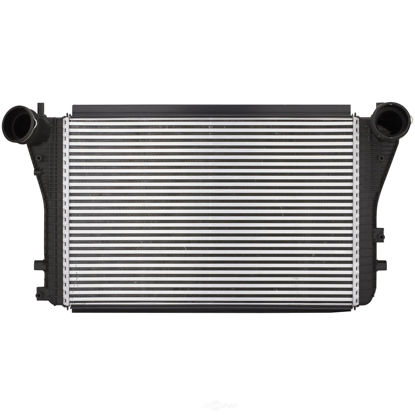 Picture of 4401-1105 Intercooler  By SPECTRA PREMIUM IND INC