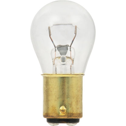 Picture of 1076.TP 10-Pack Box Back Up Light Bulb  By SYLVANIA