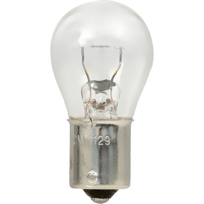 Picture of 1129.TP 10-Pack Box Turn Signal Light Bulb  By SYLVANIA