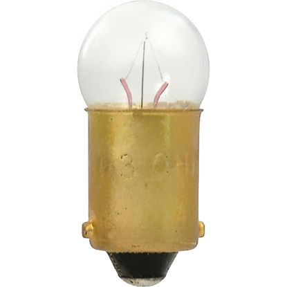 Picture of 53.TP 10-Pack Box Instrument Panel Light Bulb  By SYLVANIA