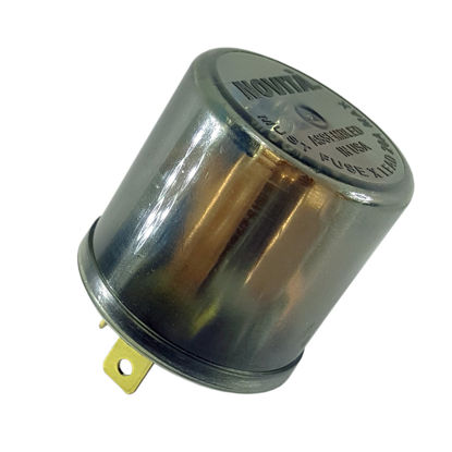 Picture of EL12 Hazard Warning and Turn Signal Flasher  By NOVITA FLASHERS