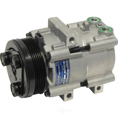 Picture of CO 101290C FS10 Compressor Assembly  By UNIVERSAL AIR CONDITIONER INC