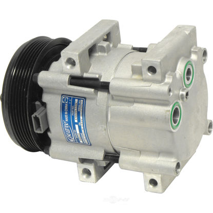 Picture of CO 101320C FS10 Compressor Assembly  By UNIVERSAL AIR CONDITIONER INC