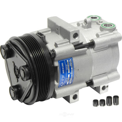 Picture of CO 101450C FS10 Compressor Assembly  By UNIVERSAL AIR CONDITIONER INC