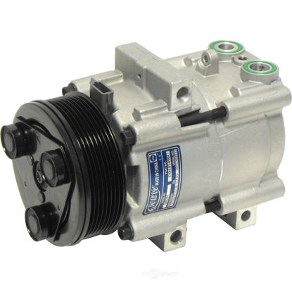 Picture of CO 101490C FS10 Compressor Assembly  By UNIVERSAL AIR CONDITIONER INC