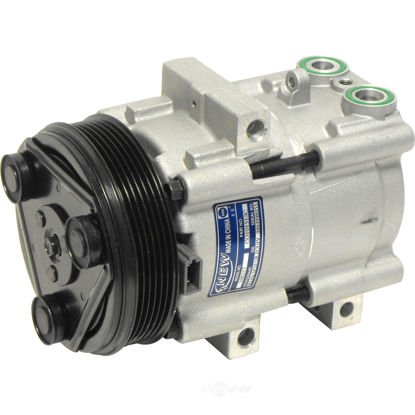 Picture of CO 101510C FS10 Compressor Assembly  By UNIVERSAL AIR CONDITIONER INC