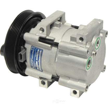Picture of CO 101620C FS10 Compressor Assembly  By UNIVERSAL AIR CONDITIONER INC