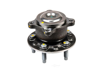 Picture of 13591998 Wheel Bearing and Hub Assembly  By ACDELCO GM ORIGINAL EQUIPMENT CANADA