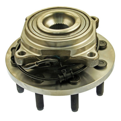 Picture of 515122 Wheel Bearing and Hub Assembly  By ACDELCO ADVANTAGE CANADA