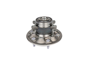 Picture of FW347 Wheel Bearing & Hub Assembly  By ACDELCO GM ORIGINAL EQUIPMENT CANADA