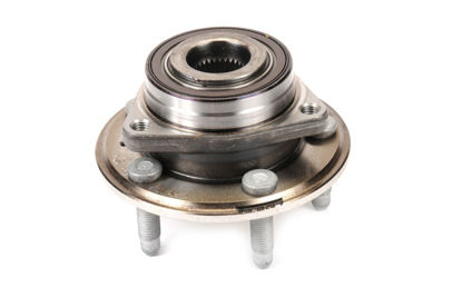 Picture of RW20-163 Wheel Hub  By ACDELCO GM ORIGINAL EQUIPMENT CANADA