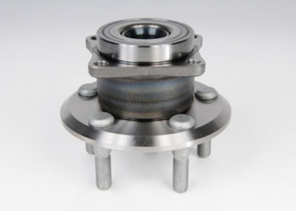 Picture of RW20-64 Wheel Bearing & Hub Assembly  By ACDELCO GM ORIGINAL EQUIPMENT CANADA