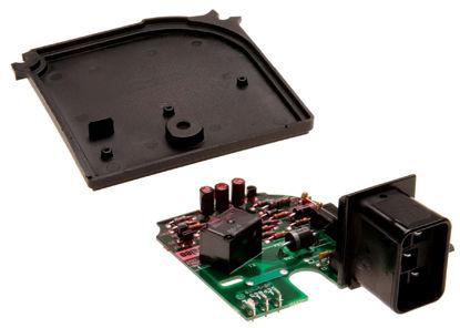 Picture of 12463090 Wiper Motor Pulse Board Module  By ACDELCO GM ORIGINAL EQUIPMENT CANADA