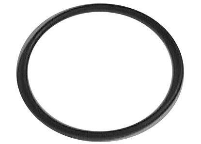 Picture of 12582472 Engine Coolant Thermostat Seal  By ACDELCO GM ORIGINAL EQUIPMENT CANADA