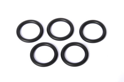 Picture of 12593348 Engine Oil Filler Cap Seal  By ACDELCO GM ORIGINAL EQUIPMENT CANADA
