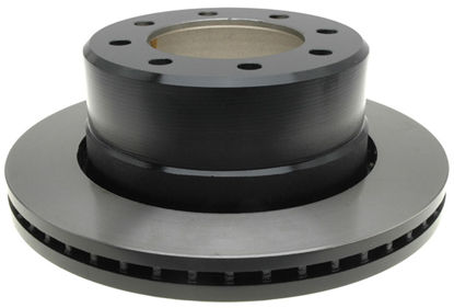 Picture of 18A2679 Disc Brake Rotor  By ACDELCO PROFESSIONAL BRAKES CANADA