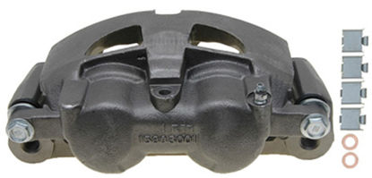 Picture of 18FR12276 Reman Friction Ready Non-Coated Disc Brake Caliper  By ACDELCO PROFESSIONAL BRAKES CANADA