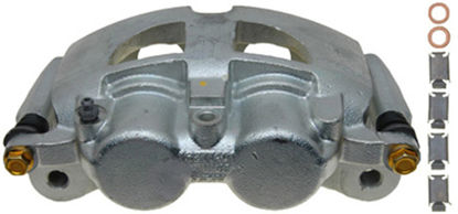 Picture of 18FR12279 Reman Friction Ready Non-Coated Disc Brake Caliper  By ACDELCO PROFESSIONAL BRAKES CANADA