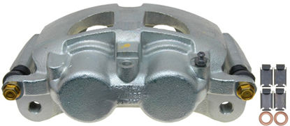 Picture of 18FR12280 Reman Friction Ready Non-Coated Disc Brake Caliper  By ACDELCO PROFESSIONAL BRAKES CANADA