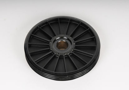 Picture of 03535846 Engine Water Pump Pulley  By ACDELCO GM ORIGINAL EQUIPMENT CANADA