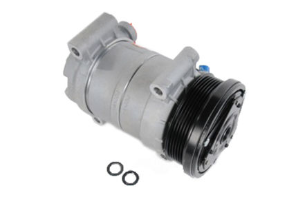 Picture of 15-20144 A/C Compressor  By ACDELCO GM ORIGINAL EQUIPMENT CANADA